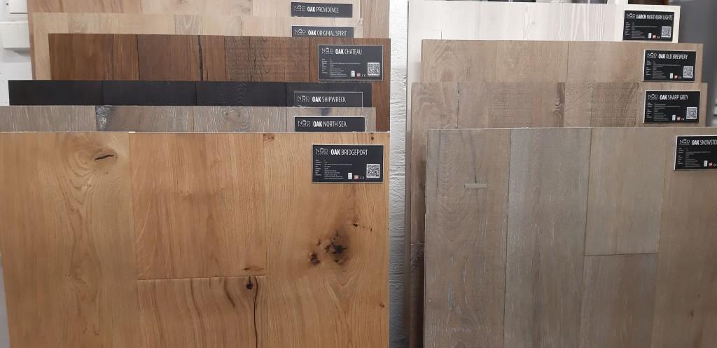flooring sweden